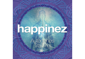 Music For Body & Soul - Happinez - Autogenes Training - (CD)