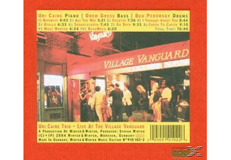 Uri Caine - At The Village Vanguard - (CD)