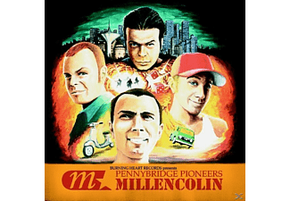 Millencolin - Pennybridge Pioneers - (CD)