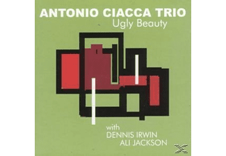 Antonio Trio Ciacca - Ugly Beauty - (CD)