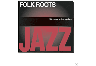 VARIOUS - Folk Roots - (CD)