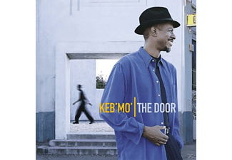 Keb' Mo' - The Door (Vinyl LP (nagylemez))