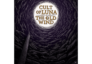 Cult Of Luna, The Old Wind - Råångest (Split Ep) - (CD)