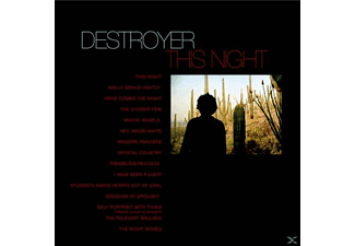 Destroyer - This Night - (LP + Download)
