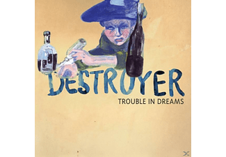Destroyer - Trouble In Dreams - (CD)
