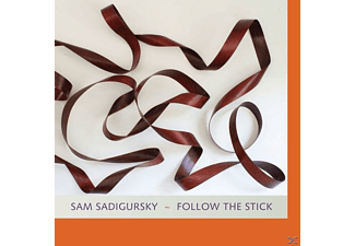 Sam Sadigursky - Follow The Stick - (CD)