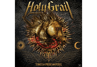 Holy Grail - Times Of Pride And Peril - (LP + Download)