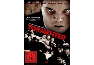 Tormented - (DVD)
