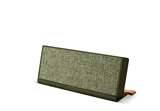 FRESHN REBEL Rockbox Fold Lautsprecher - Bluetooth - Grün