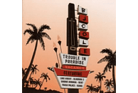 Bj Cole - Trouble In Paradise [CD]
