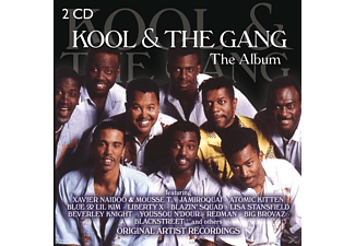 Kool & The Gang - The Album - (CD)