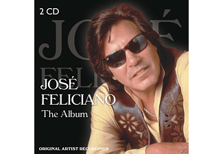 José Feliciano - The Album - (CD)