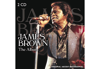 James Brown - The Album - (CD)