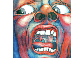 King Crimson - King Crimson - (CD)
