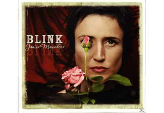 Janine Maunder - Blink - (CD)
