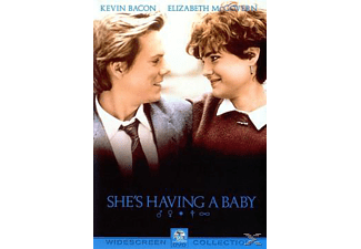 She's Having a Baby - (DVD)
