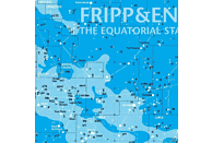 Fripp, Robert & Eno, Brian - The Equatorial Stars [CD]