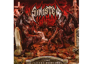 Sinister - The Silent Howling - (CD)