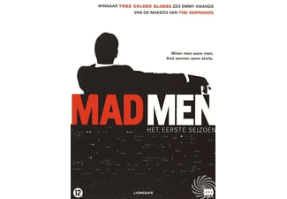 Mad Men - Seizoen 1 | DVD