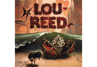 Lou Reed - Lou Reed - (CD)