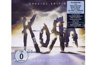 Korn - The Path of Totality (Deluxe Edition) [CD+DVD] [CD]