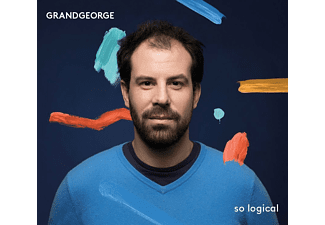 Grandgeorge - So Logical CD