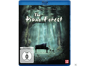 Piano Forest Blu Ray