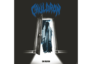 Cauldron - In Ruin - (CD)