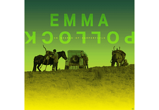 Emma Pollock - In Search Of Harperfield - (LP + Download)