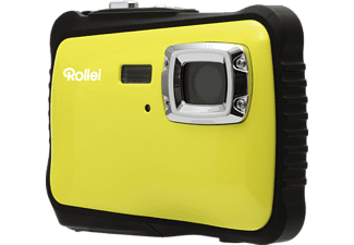 ROLLEI Appareil photo compact Sportsline 65 (10060)