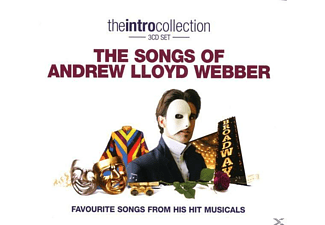 VARIOUS - Andrew Lloyd Webber-Intro Collection - (CD)