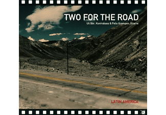 Two For The Road - Latin America - (CD)