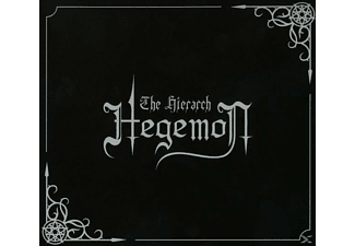 Hegemon - The Hierach (Ltd.Deluxe Digipak) - (CD)