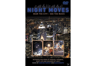 VARIOUS - Night Moves-Dvd - (DVD)