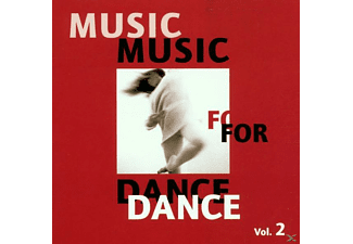 Etienne Schwarcz - Music for Dance 2/Choreografie - (CD)