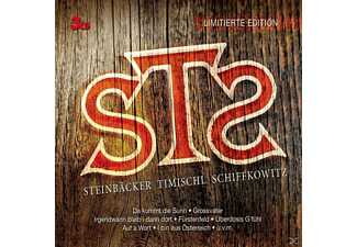 Sts - STS - (CD)