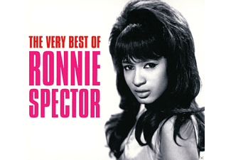 Ronnie Spector - The Very Best Of Ronnie Spector - (CD)