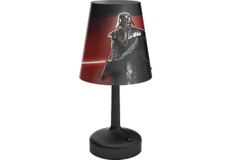 PHILIPS 718893016 Star Wars Darth Vader Mini-Tischleuchte