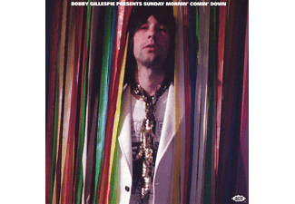 VARIOUS - Bobby Gillespie Presents Sunday Mornin Comin Down - (CD)