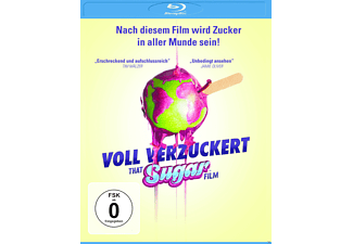 Voll verzuckert - That Sugar Film - (Blu-ray)