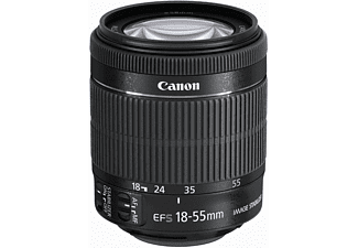 CANON EF-S 18-55mm F3.5-5.6 IS STM (8114B005AA)