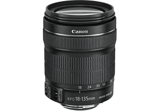 CANON EF-S 18-135mm F3.5-5.6 IS STM (6097B005AA)