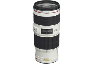 CANON Téléobjectif EF 70-200mm F4L IS USM (1258B005)