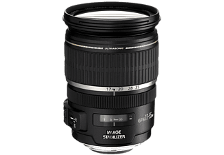 CANON Groothoeklens EF-S 17-55mm F2.8 IS USM (1242B005)