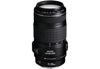 CANON Telelens EF 70-300mm F4-5.6 IS USM (0345B006)