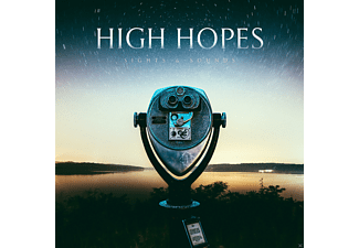 High Hopes - Sights & Sounds - (CD)