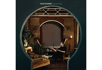 Wild Nothing - Life Of Pause - (CD)