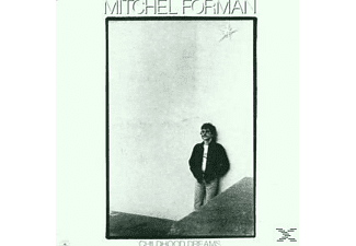 Mitchel Forman - Childhood Dreams - (CD)
