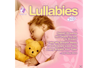 VARIOUS - W.O.Lullabies - (CD)