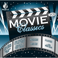 VARIOUS - W.O.Movie Classics [CD]